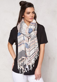 Culture Alberto Scarf Rose Combo Bubbleroom.se
