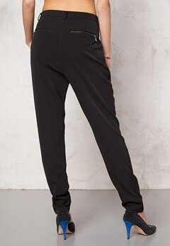 Culture Tamia Pants Black Bubbleroom.se