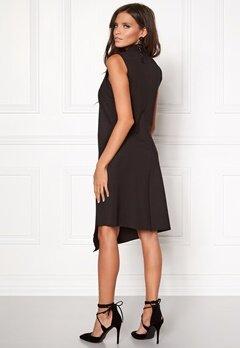 DAGMAR Dress Black Bubbleroom.se