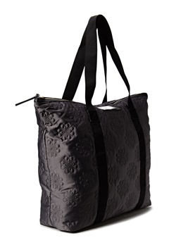 Day Birger et Mikkelsen Day Gweneth Sign Bag Black Bubbleroom.se