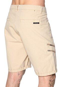 D.Brand CSH3 Trousers Khaki Bubbleroom.se