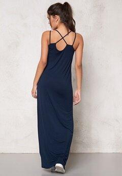 D.Brand Daniella Dress Mood Indigo Bubbleroom.se