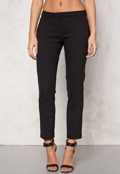 D.Brand Suit Pencil Trousers Black Bubbleroom.se