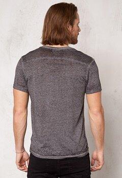 Deeluxe Jungle T-Shirt Grey Bubbleroom.se