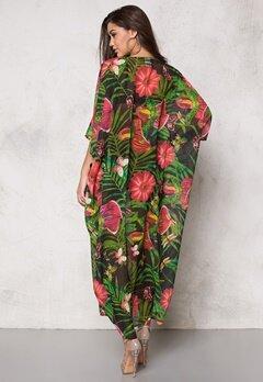 Desigual Amber Dress Negro Bubbleroom.se