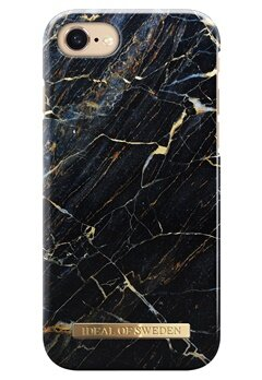 iDeal Of Sweden Fashion Case iPhone Port Laurent Marble Bubbleroom.se