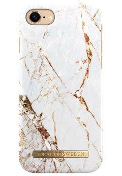iDeal Of Sweden Fashion Case iPhone Carrara Gold Bubbleroom.se