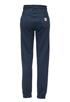 Franklin & Marshall Pants 167 Navy Bubbleroom.se