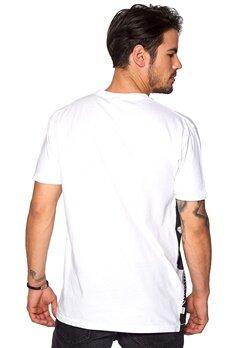 Franklin & Marshall T-shirt White Bubbleroom.se