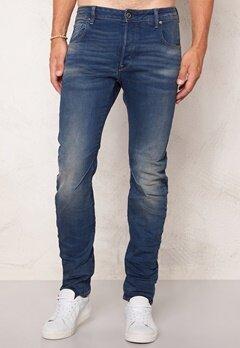 G-STAR Arc 3D Slim Jeans Medium Aged Bubbleroom.se