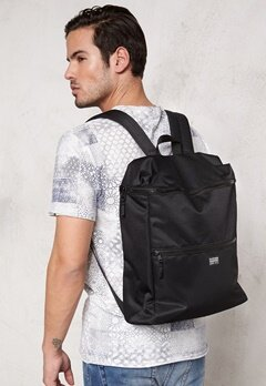 G-STAR Originals Backpack 990 Black Bubbleroom.se