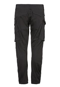 G-STAR Rovic Zip 3D Tapered Raven Bubbleroom.se