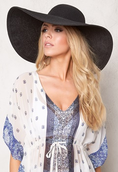 Rut & Circle Giselle Hat Black Bubbleroom.se