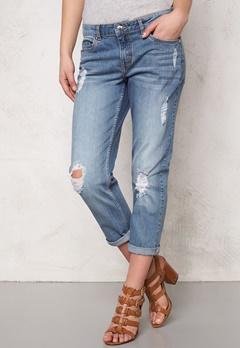 Happy Holly Jeans Malin Ljusdenim Bubbleroom.se