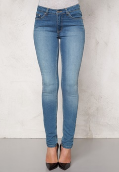 Happy Holly Jeans Miva Mellandenim Bubbleroom.se