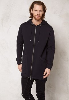 ONLY & SONS Haven Sweat Parka Black Bubbleroom.se