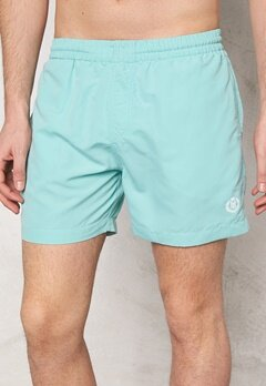 Henri Lloyd Brixham Swimshorts Cambridge Blue Bubbleroom.se