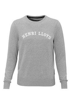 Henri Lloyd Gell Regular Crew Knit GYM Bubbleroom.se