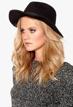 Rut & Circle Hermine Hat 001 Black Bubbleroom.se