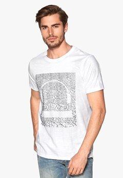 Humör Felix T-shirt B.White Bubbleroom.se