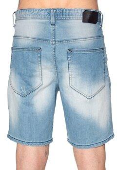 Humör Jikky Jeans Shorts Denim 446 Bubbleroom.se