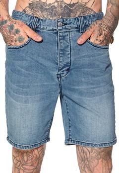 Humör Jikky Shorts Denim 446 Bubbleroom.se