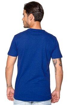 Humör Neu T-Shirt D.Ultra Blue Bubbleroom.se