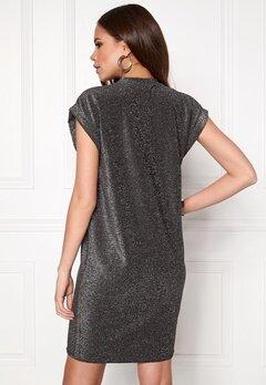 ICHI Karma dress 10022 Silver Bubbleroom.se