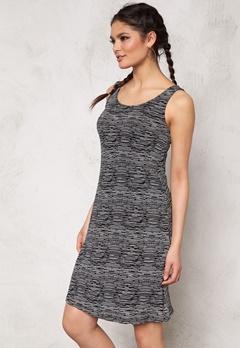 ICHI Lisa Dress 10001 Black Bubbleroom.se