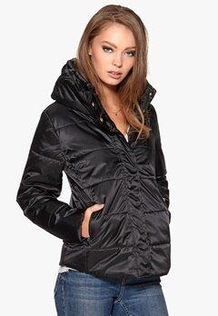 ICHI Ursa Jacket 10001 Black Bubbleroom.se
