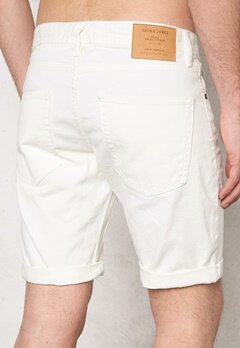 JACK&JONES Rick Original Shorts Egret Bubbleroom.se