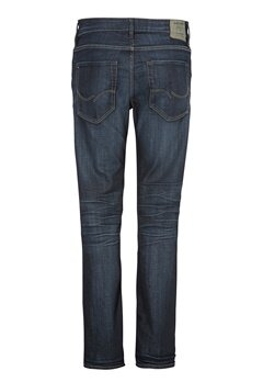 JACK&JONES Tim Icon 678 Jeans Blue Denim Bubbleroom.se