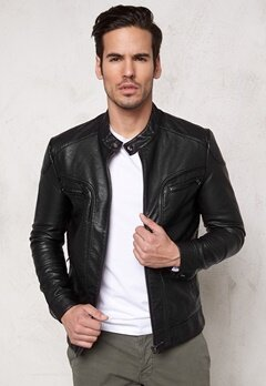ONLY & SONS Layne Jacket Black Bubbleroom.se