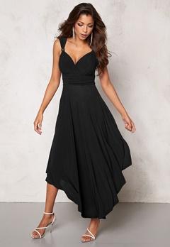 Chiara Forthi Lefort Dress Black Bubbleroom.se