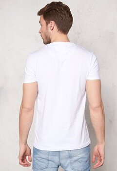 Les Deux Tee Ivy League White Bubbleroom.se