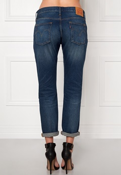 LEVI'S 501 CT Jeans 0058 Roasted Indigo Bubbleroom.se