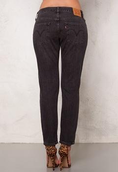 LEVI'S 501 CT Jeans Denim Fading Coal Bubbleroom.se