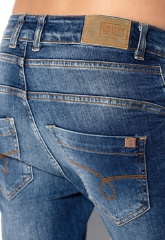 OBJECT Linda OBL376 Denim Bubbleroom.se