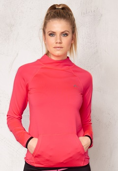 ONLY PLAY Lola LS Training Tee Hot Pink Bubbleroom.se