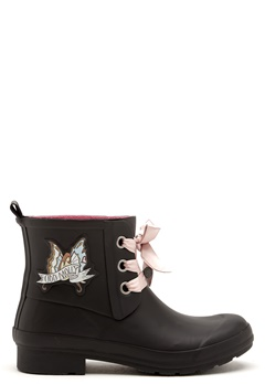 Odd Molly Low Tide Rainboot Almost Black Bubbleroom.se