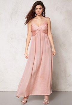 Make Way Aimee Dress Light pink Bubbleroom.se