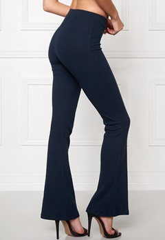 Make Way Cornelia Pants Midnight blue Bubbleroom.se