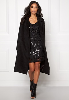 Make Way Hedi Jacket Black Bubbleroom.se