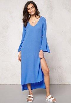 Make Way Kimber Dress Light blue Bubbleroom.se