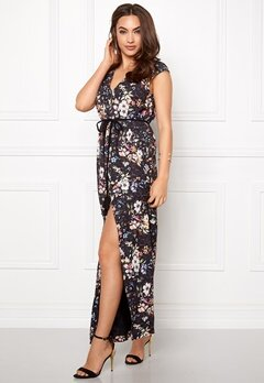 Make Way Nathalie Dress Multi/Floral Bubbleroom.se