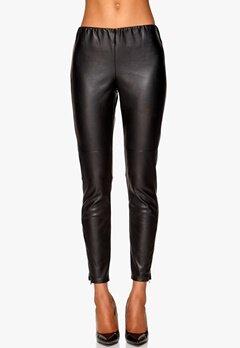 Make Way Olympia Pants Black Bubbleroom.se