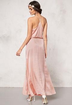 Make Way Samili Dress Light pink Bubbleroom.se