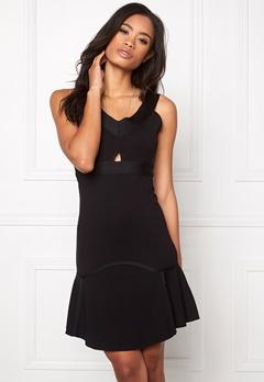 Model Behaviour Jenny Dress Black Bubbleroom.dk