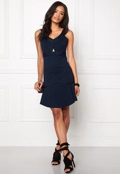 Model Behaviour Jenny Dress Midnight blue Bubbleroom.dk