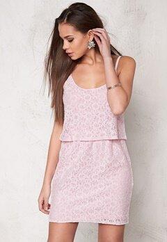 Model Behaviour Lindsay Dress Light pink Bubbleroom.se
